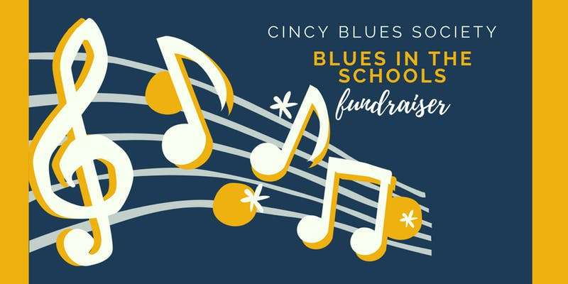 Blues in the Schools Fundraiser